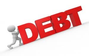 Consolidate or Restructure Existing Debt - Loan Agency
