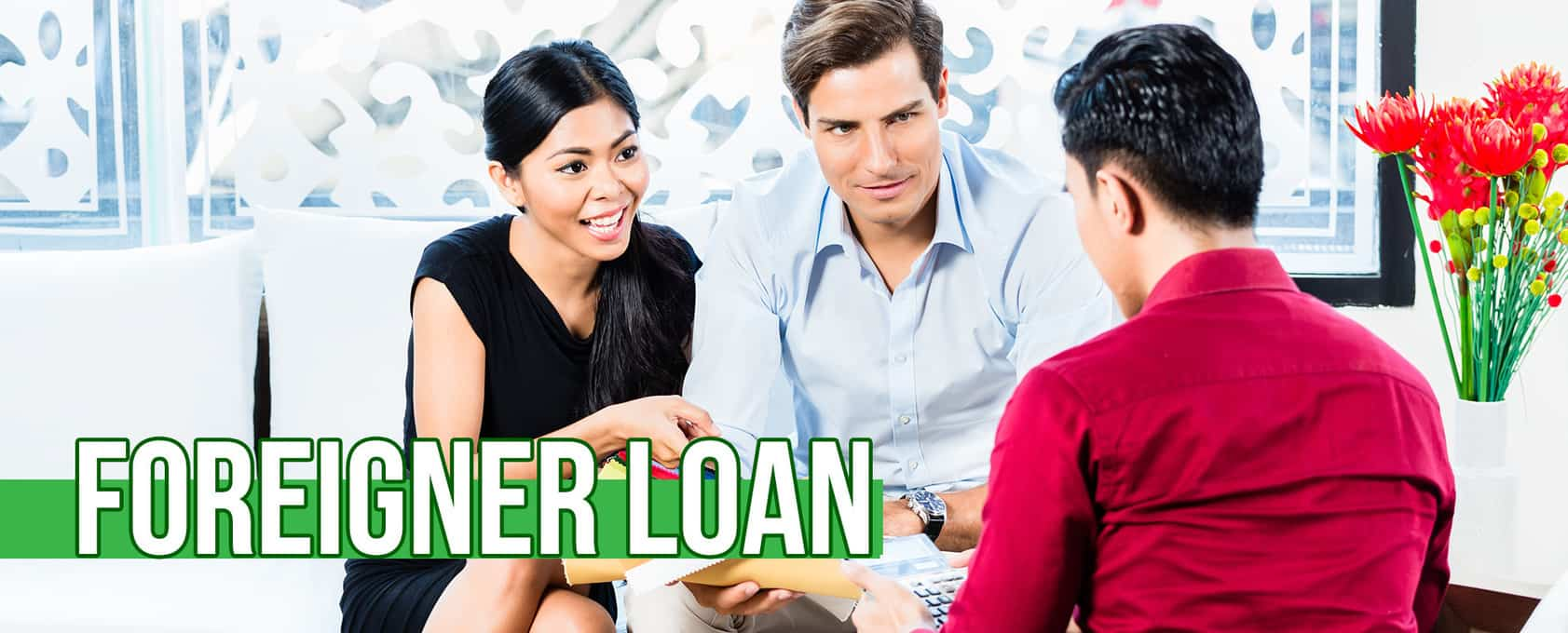Getting A Foreigner Loan In Singapore