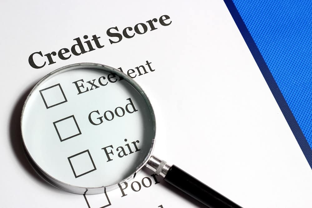 How Singaporeans Can Repair Their Bad Credit Scores
