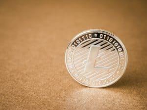 Silver Litecoin